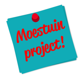 Moestuin project
